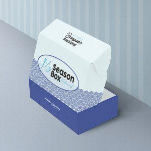 myseason box
